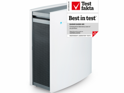 405 Best in test