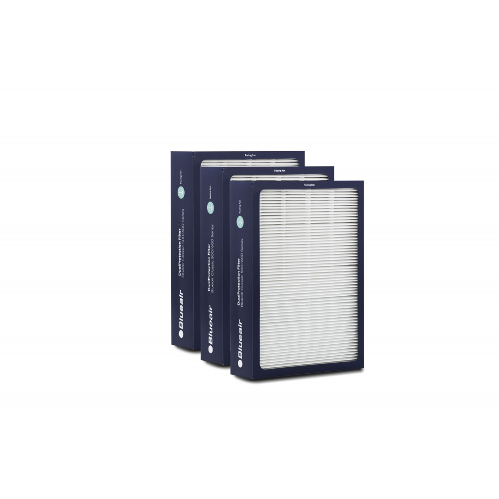 Classic 500/600 Series Dual Protection Filter